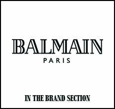 Balmain Brand
